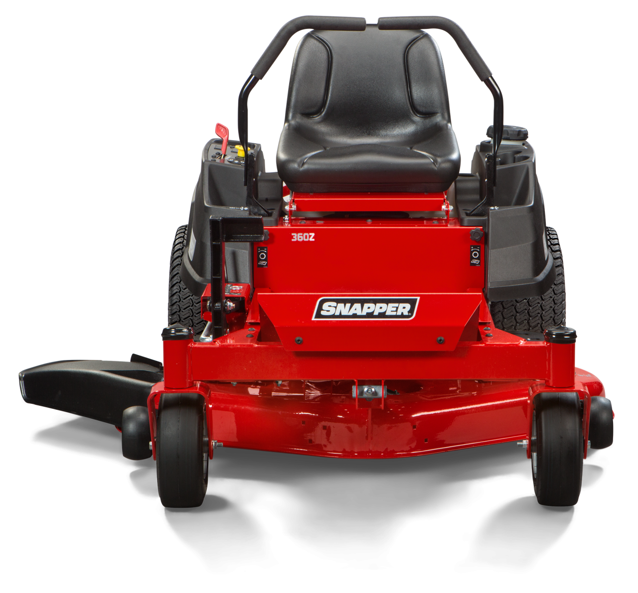 Stewart's Mower Sales & Serv, LLC